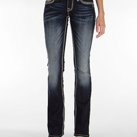 Rock Revival Kai Boot Stretch Jean