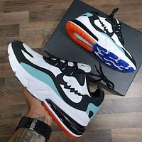 shosouvenir  NIKE AIR MAX 270 REACT cushion jogging shoes