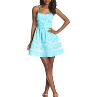 Lilly Pulitzer Women's Ollie Dress