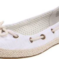 Not Rated Women's Buzzing Espadrille