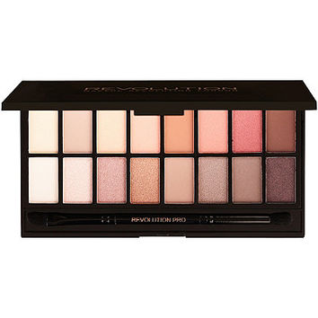 Makeup Revolution New-Trals vs. Neutrals Eyeshadow Palette