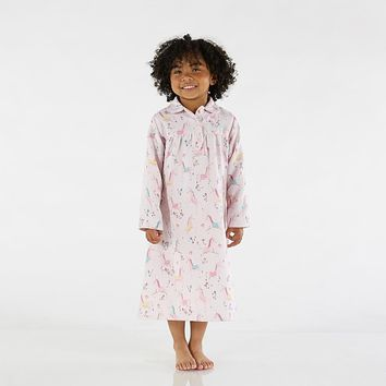 Magical Unicorn Nightgown