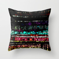 :: Cataplexy :: Throw Pillow by GaleStorm Artworks