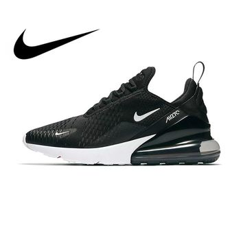 a7c94cb99 Original Nike Air Max 270 180 Mens Running Shoes Sneakers Sport