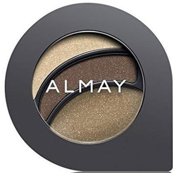 Almay Intense I-Color Everyday Neutrals Eye Shadow, Hazels/115, 0.2 Ounce