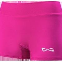 Nfinity Athletic Corporation - Nfinity® 3″ Shorts Hot Pink