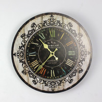 A Creation Clock.Funny Clock.Interesting and Useful Clock. = 4798548932