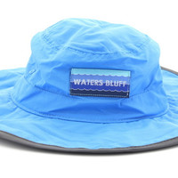 Wave Performance Bucket Hat