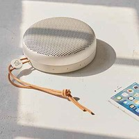 B&O Play A1 Wireless Speaker - Urban Outfitters