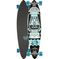 Sector 9 Prospector Skateboard Black One Size For Men 25387110001