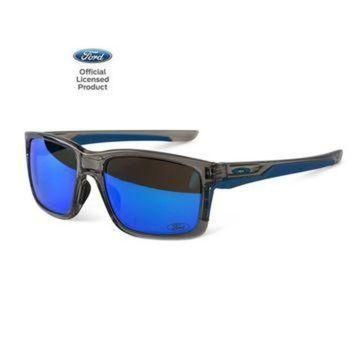 onetow One-nice? Ford Oakley Mainlink Sunglasses Blue Official Licensed