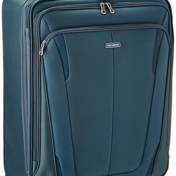 Samsonite Silhouette Sphere 2 Softside 29 Inch Spinner Cypress Green One Size '