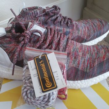 Adidas x KITH Aspen Ultra Boost Mid DS Size 9.5 (BY2592) With Receipt