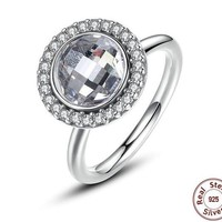 Legacy Promise Ring