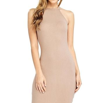True Love Halter Dress