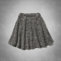 Savannah Skater Skirt