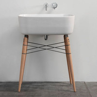 Ray Washstand Bathroom Sink | Man of Many