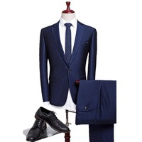 007 Executive Business Suit