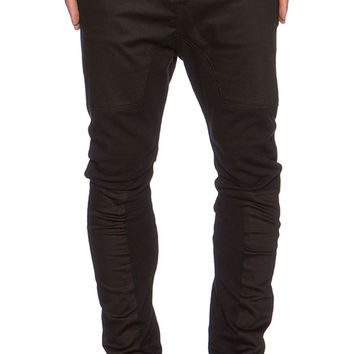 Publish Vesco Pant in Black