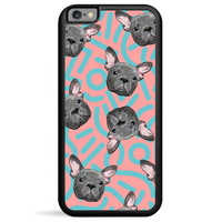 Frenchie iPhone 6/6S Plus Case