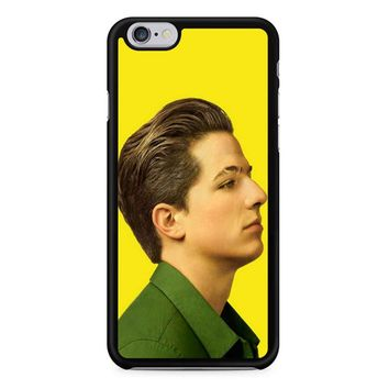 Charlie Puth 2 iPhone 6/6s Case