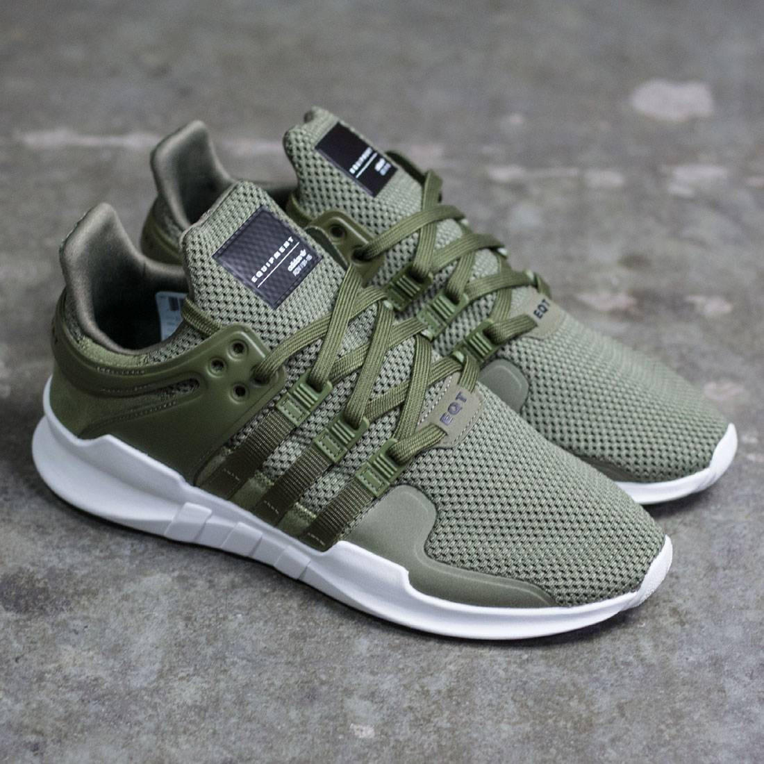 adidas eqt support adv green