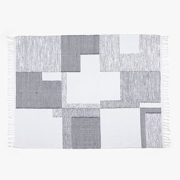 PATCHWORK COTTON RUG - Rugs - BEDROOM | Zara Home United States of America