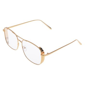 Jewelry Kay style Women's Men's Fashion High-Glass Eyeglass Frame / Glasses / Eyewear Q1018CL