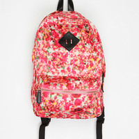 Jeffrey Campbell X UO Floral Backpack