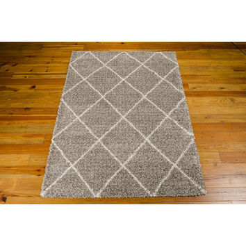 Mercury Row Dorado Sand Area Rug from