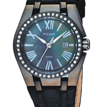 Pulsar Ladies Crystals PXT689