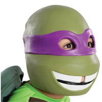 Boys Ninja Turtles Donatello Mask