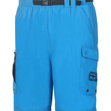 Men's Trolling Hybrid Fishing Water Short