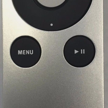 Universal Remote Replace to MC377LL/A for APPLE TV Mac iPod iPhone
