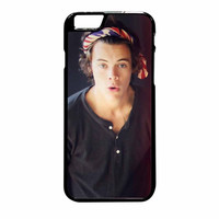 One Direction Harry Styles Bandana iPhone 6 Plus Case