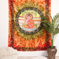 Lord Buddha Tapestry