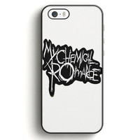 My Chemical Romance Music Band Logo iPhone 5|5S Case | Aneend