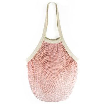 the french market bag pink