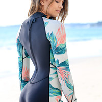 Billabong - Spring Fever Springsuit | Tropical