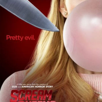 Scream Queens Poster 24in x36in