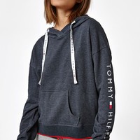 Tommy Hilfiger Graphic Sleeve Hoodie at PacSun.com