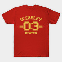 weasley by quidditchleague
