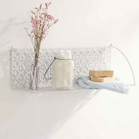 Helena Wire Shelf