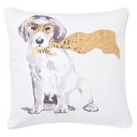 ASPCA Party Animals Pillow Covers