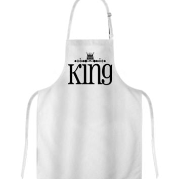King Aprons