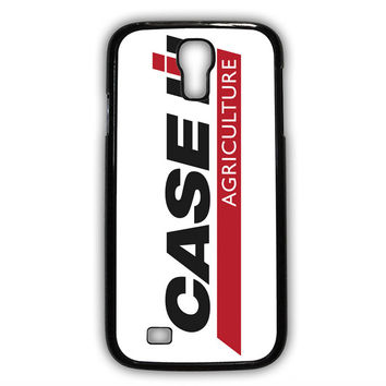 Case Ih Logo Samsung Galaxy S4 Case