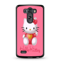 Hello Kity Love Suit LG G3 Case