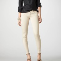 AEO Women's Jegging Ankle (Khaki)