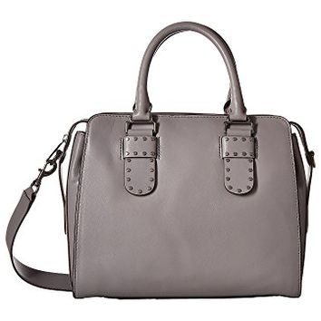 Rebecca Minkoff Midnighter Work Satchel Tote