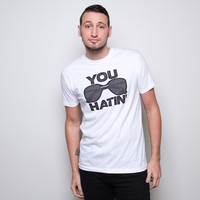 Alx James - You Hatin Tee